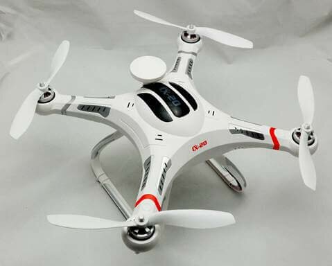 dron cheerson cx-20